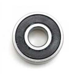Novarossi BALL BEARING 17006 – Ø7x17x5mm – 9 steel balls – rubber screen .12 / .21