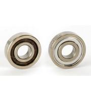 Novarossi front ball bearing steel for .12 / crankshaft 11.9