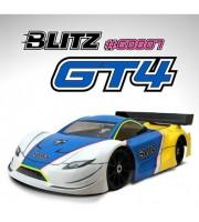 Blitz GT3-GBS 1mm