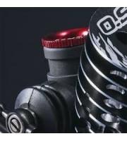 Reducer 5.5mm RED al2 OS Speed12