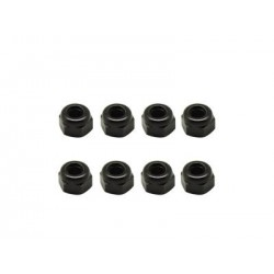 Arrowmax Nylon Lock Nuts M.2.2