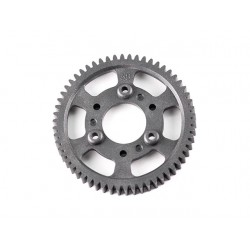 1st SPUR GEAR 58T / IF15