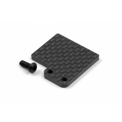 Graphite Transponder Bracket NT1 / BMT 701