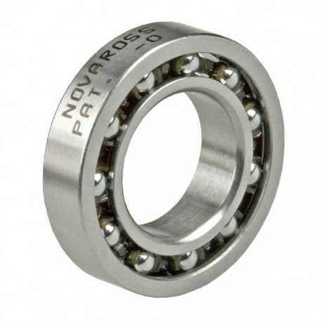 Novarossi Rear  Engine Bearing (Steel) 11,5x21x5mm