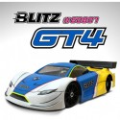 Blitz GT4 1mm