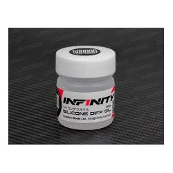 Infinity Silicone Diff Oil 500k