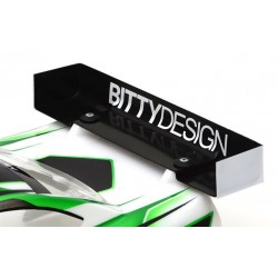 Bitty Design Wing Touring Hard 1mm Ultra-Charge