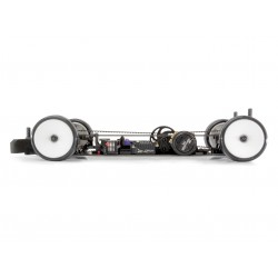 Infinity IF14-II + free Xtreme Twister speciale clear body 1/10 190mm Electric