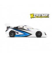 Xtreme Aerodynamics CZ1