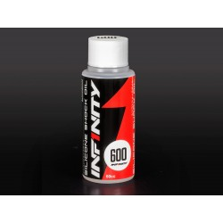 INFINITY SILICONE SHOCK OIL 600