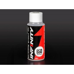 INFINITY SILICONE SHOCK OIL 650