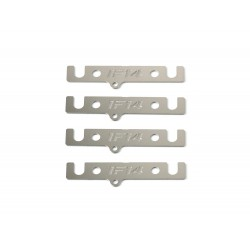 LOWER SUSPENSION BLOCK SPACER 0,4mm