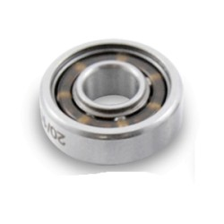 Crankshaft Ball Bearing (F)  12 OS Speed