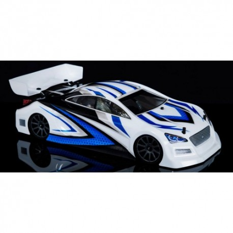 Xtreme Aerodynamics Avenger