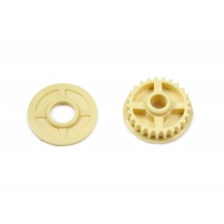 18T PULLEY SET / IF15