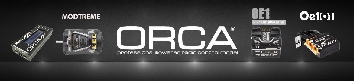 Orca Electronics
